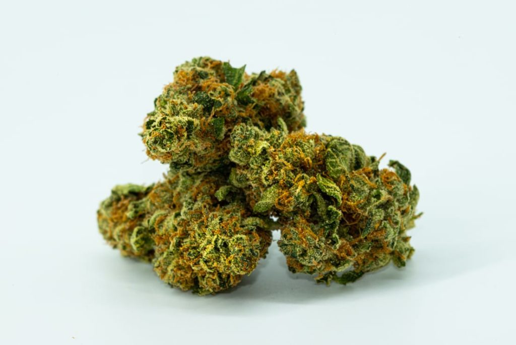 The terpene profile effects the quality of the product.
