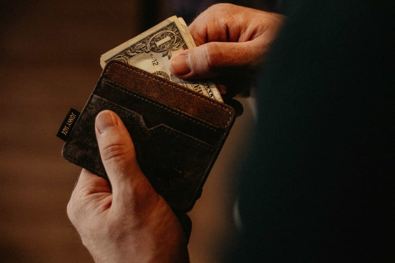 Wayne Releaf is cash only, and no accepted payments like debit or credit.