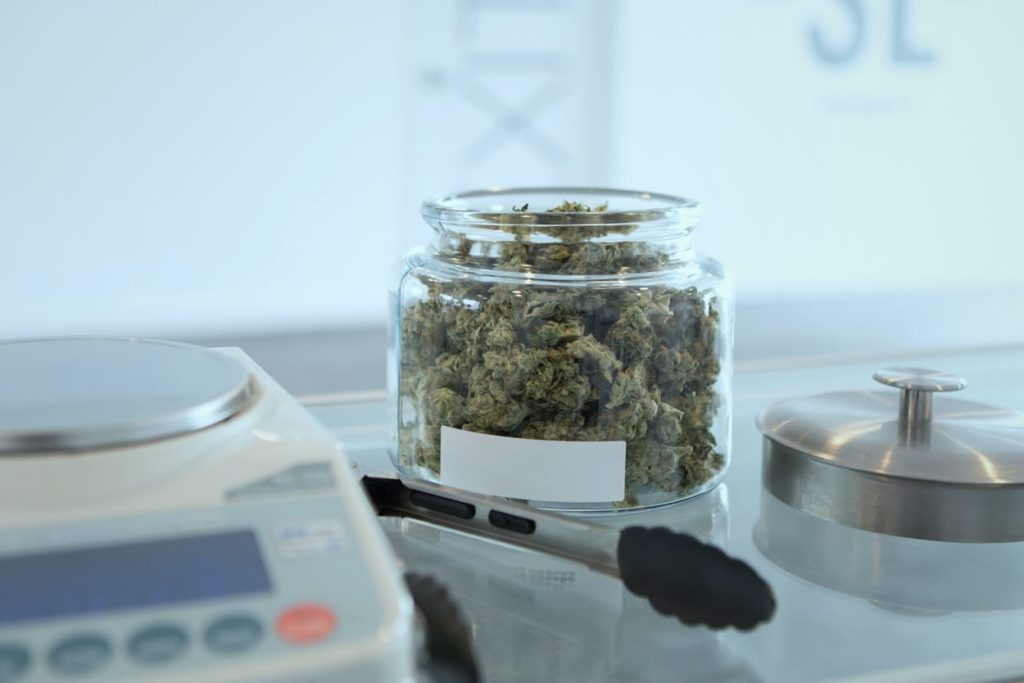 What to expect at a cannabis store?